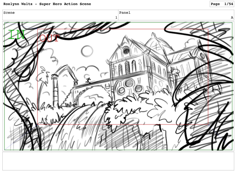 temple_fight_super_hero_storyboards_by_rozlynnwaltz-d8tx71e-1